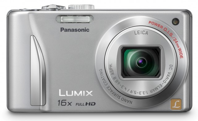 Panasonic DMC Lumix ZS15
