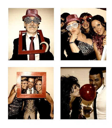 Como hacer un photocall en tu boda El mejor photocall de bodas