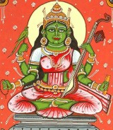 Matangi, Gods And Goddesses 3