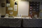 Exhibits Table
