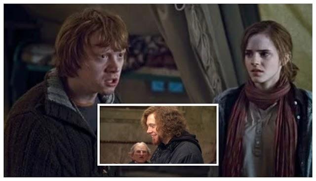 """Harry Potter: Discussões do tipo """"E se"""" sobre Rony Weasley"""