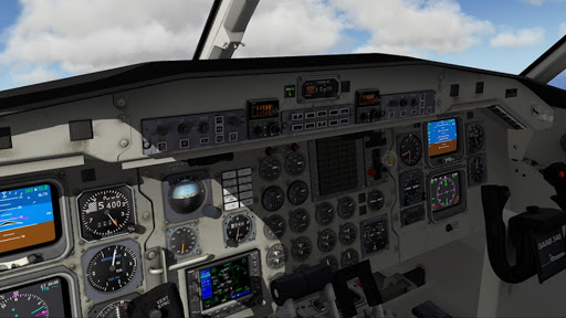 South West Flight Simulation: Swedish Ladies: Meme SAAB's
