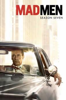 Baixar Série Mad Men Inventando Verdades 7ª Temporada Torrent Grátis