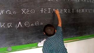 «L'heure est à l'élaboration de projets structurés et modernes pour promouvoir la langue amazighe»