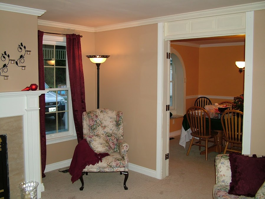 Foreclosure Auction Remodel  Project Showcase  DIY