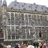 5de leerjaar bezoekt de boekenbeurs en het museum Plantin - Moretus (10/11)