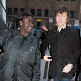 WWW.ENTSIMAGES.COM -    Gem Archer  arriving at     Daft Punk Listening Party May  London 13th 2013                                                    Photo Mobis Photos/OIC 0203 174 1069