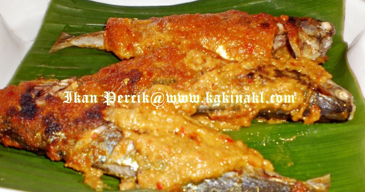 resepi ikan kembung percik mudah  descargar Resepi Ayam Percik Kukus Enak dan Mudah