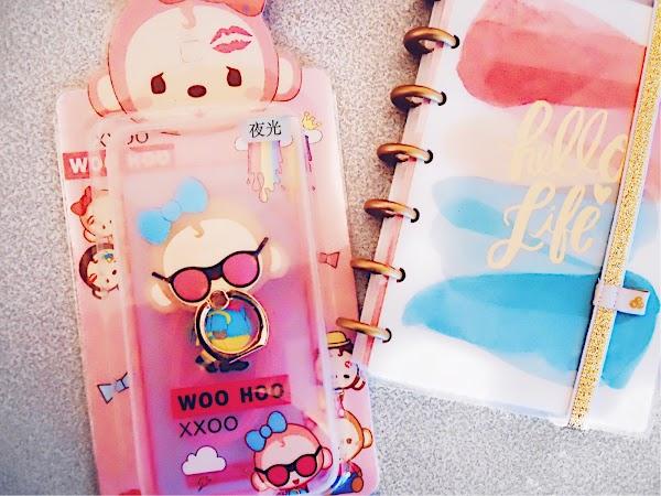 Cute Little Monkey Iphone Case