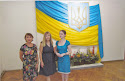 Canberra-QBN - Trip to Heroi of Ukraina - July 2013