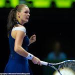 Agnieszka Radwanska - 2015 WTA Finals -DSC_0635.jpg