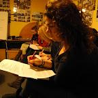 2012-02-09 - Szkolenie dla wolontariuszy - Jak zarządzać sobą w czasie? - spotkanie I