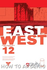East of West 012-000