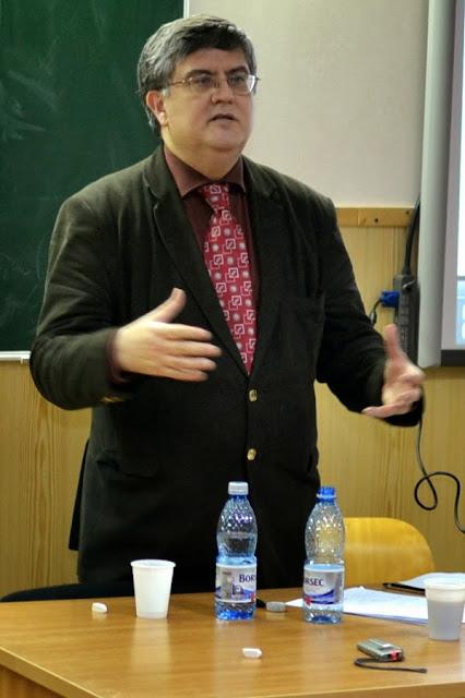Mircea Dumitru - Liberul arbitru si responsabilitatea 115