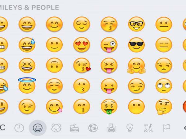 Emojis I Wish Existed