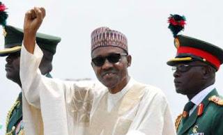 Culture of impunity receding – Buhari