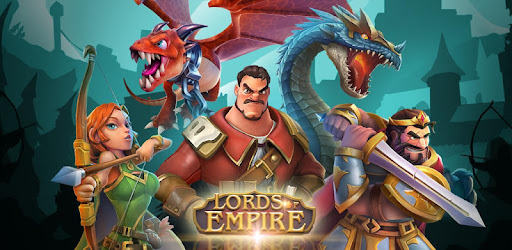 Lords of Empire for PC