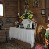 Праздник святого Роха-2009. Часовня святого Роха.