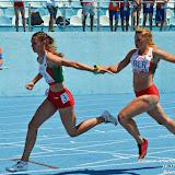 Tbilisi 2016. European Athletics Youth Championships, 16.07.2016 (фото Александры Крупской)