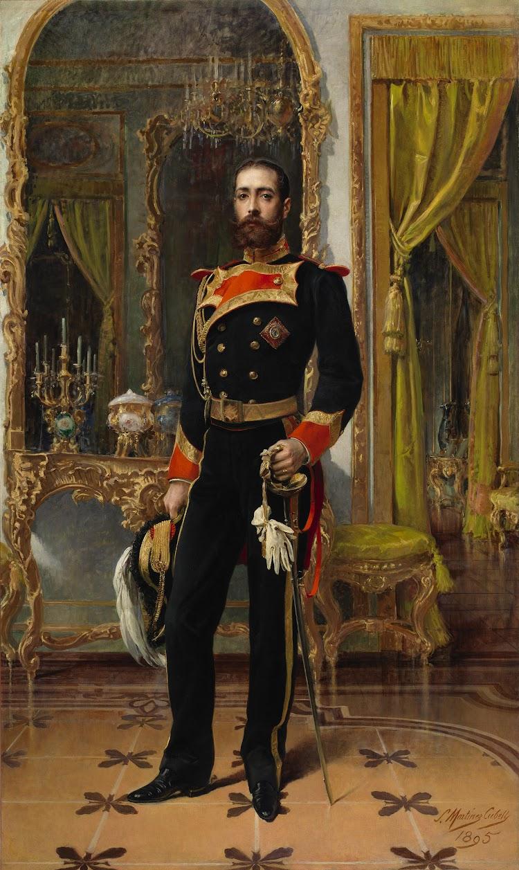José Martínez de Roda, marques de Vistabella. Cuadro de Salvador Martinez Cubells. Museo del Prado.jpg