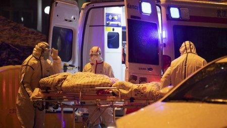 ايطاليا : كورونا يحصد ارواح 41 شخصا خلال 24 ساعة فقط!!
