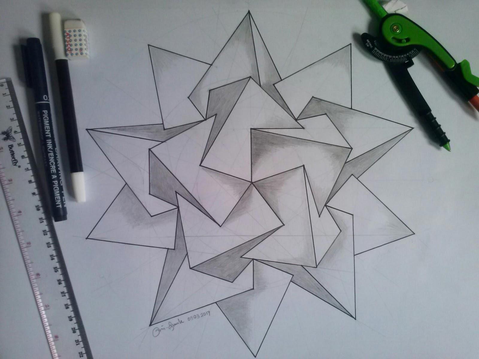 Untuk mempercantik silahkan warnai dengan pensil berwarna sesuai dengan imajinasi masing masing