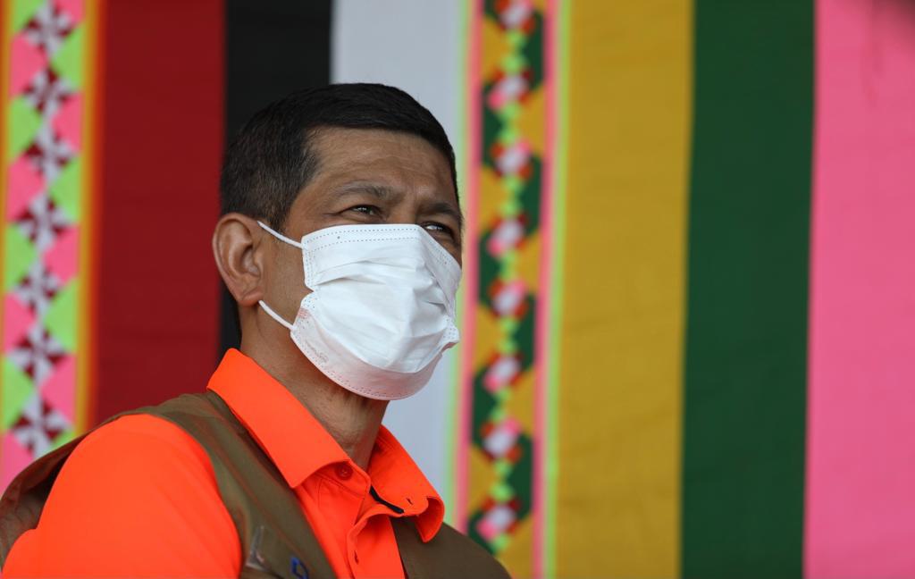 Doni Monardo Minta Daerah Lain Tiru Kearifan Lokal Simeulue Guna Kesiapsiagaan dan Mitigasi Bencana