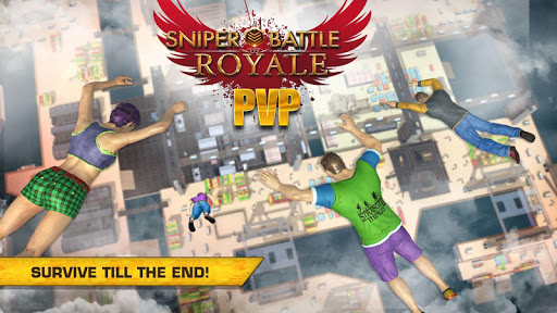Sniper Royale 1.4 screenshots 7