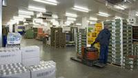 Áreas de almacenamiento y logística