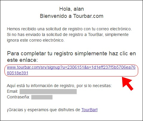 Abrir mi cuenta en TourBar - 757
