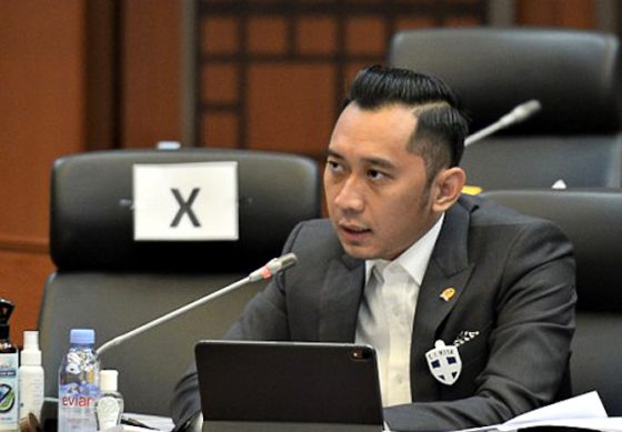 Elite Gerindra Minta SBY dan Kader Demokrat Setop Kritik ke Jokowi