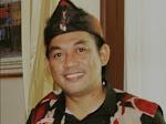 Oji AMS Banten : Kami Bangga dan Dukung Penuh Mantan Kapolda Banten Komjen Listyo Jadi Kapolri