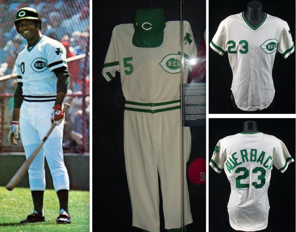 info for ac540 10726 The Ultimate Baseball Look: 1978 Cincinnati Reds