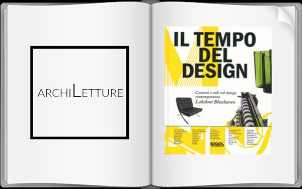archiletture_libro_il_tempo_del_design