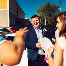 Wedding photographer Evgeniy Niskovskikh (Eugenes). Photo of 05.11.2017