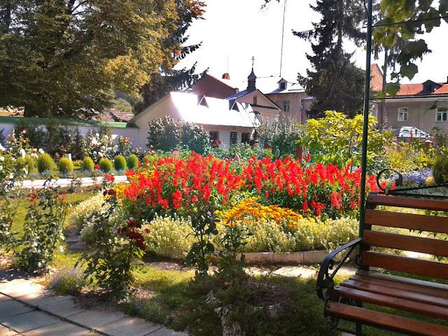 Кременецкий женский монастырь