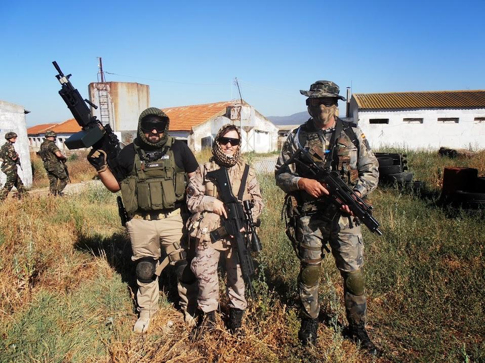 Fotos de Abdullah. Partida en La Granja. 07-07-13 P7070008