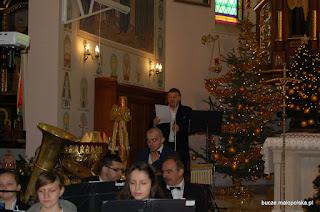 Koncert Orkiestry Okulickiej - 2015