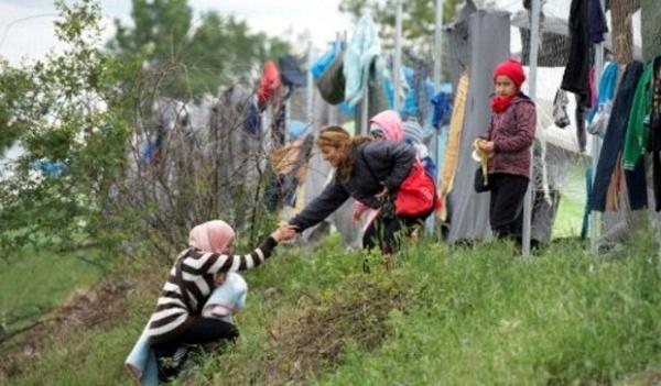 UE/Réforme du régime d'asile: une contribution de 250.000 euros par personne proposée
