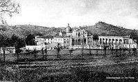 Il Santuario di San Gabriele