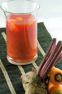 Jus Buah Bit Merah Untuk Terapi Hipertensi