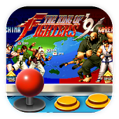 code The King of Fighters 94 KOF94