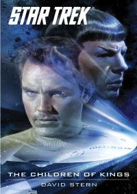 Star Trek: The Children of Kings By David Stern