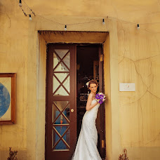 Wedding photographer Vera Barabanova (ezhik). Photo of 09.06.2014