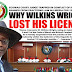 Supreme Court of Liberia Nails ECOWAS Court Judge Wilkins Wright