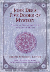 Five Books Of Mystery Mysteriorum Liber Secundus