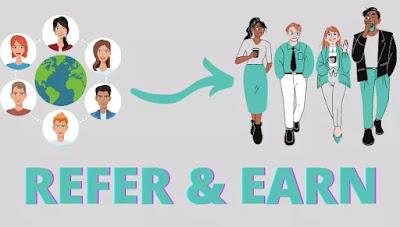 Qureka app refer & earn से पैसे कैसे कमाए , refer & earn