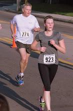 Photo: 774  Richard Tanner, 923  Allison Keevan