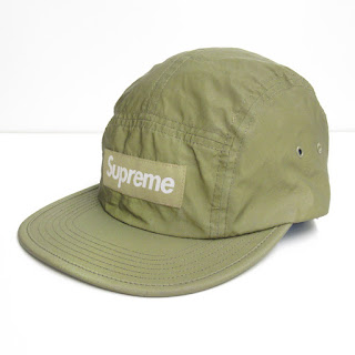 Supreme Nylon Hat