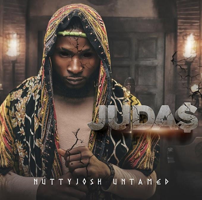 """Nuttyjosh — """"Judas"""" (+ Lyrics)"""